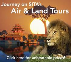 SITA World Tours - Agent Login Site